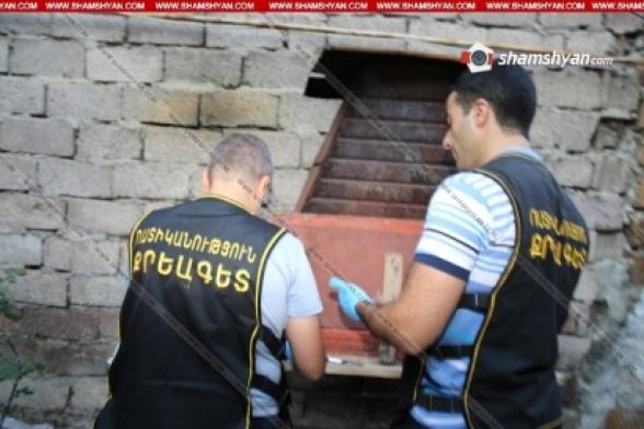 Մասիս-Չարբախ ճանապարհին բազմաթիվ վնասվածքներով 43-ամյա տղամարդ է հայտնաբերվել