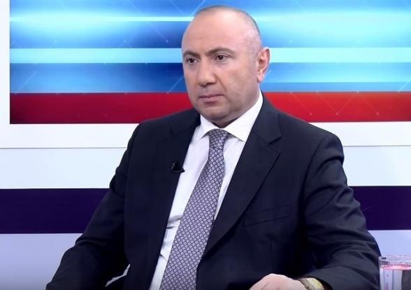 «Полицейский наш?»: или Пашинян легитимен, или Армения