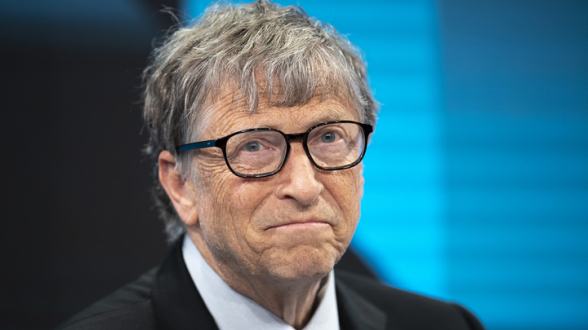 Билл Гейтс высказался насчет вакцины и победы над новой инфекцией