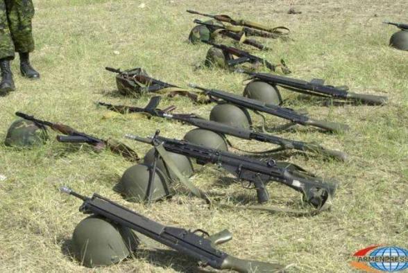 Ադրբեջանի ՊՆ-ն հայտնում է 2 զոհի և 5 վիրավորի մասին