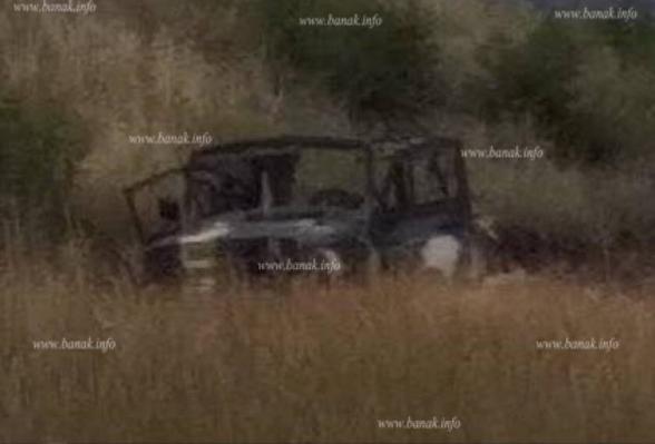 Հրապարակվել է «ՈՒԱԶ»-ի լուսանկարը, որով ադրբեջանցիները փորձել էին հատել սահմանը
