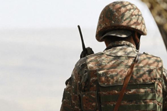 Առավոտյան ադրբեջանցիները շարունակել են հրետակոծությունը, տրվել է համարժեք պատասխան. ՊՆ խոսնակ