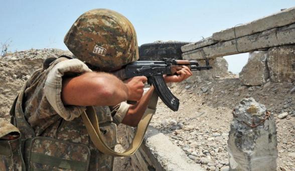 Минобороны Азербайджана сообщило имя 4-го погибшего военнослужащего