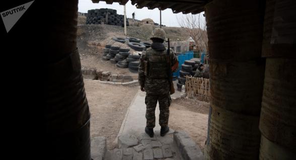 ԵՄ հատուկ ներկայացուցչին անհանգստացրել է Հայաստան-Ադրբեջան սահմանին իրավիճակի սրացումը