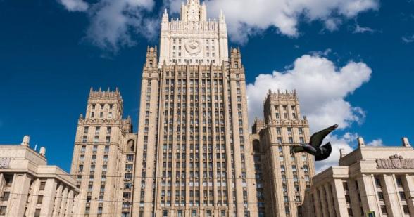 ՌԴ ԱԳՆ-ն իր անհանգստությունն է հայտնել հայ-ադրբեջանական սահմանին իրավիճակի կապակցությամբ