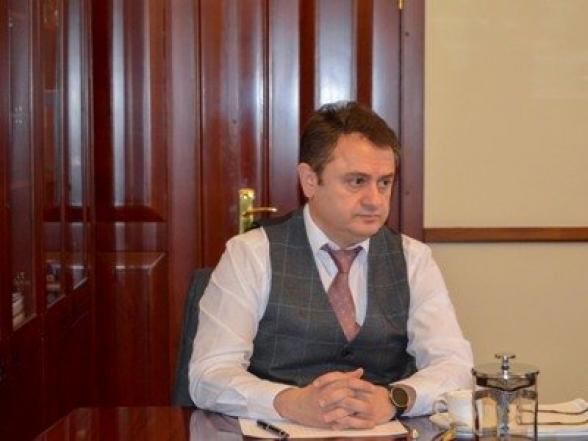 Губернатор Тавушского марза сообщил о 3 раненых военнослужащих