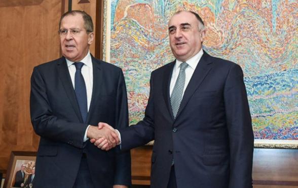 Ռուսաստանի և Ադրբեջանի արտգործնախարարները քննարկել են հայ-ադրբեջանական սահմանին առկա իրավիճակը