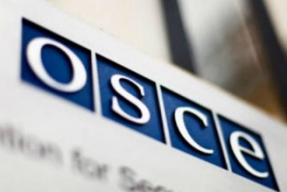 ԵԱՀԿ Մինսկի խմբի համանախագահները դատապարտում են հրադադարի ռեժիմի վերջին խախտումները