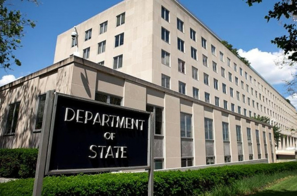 Միացյալ Նահանգները Հայաստանին և Ադրբեջանին կոչ է անում անմիջապես դադարեցնել ուժի կիրառումը սահմանին և խստորեն պահպանել հրադադարը