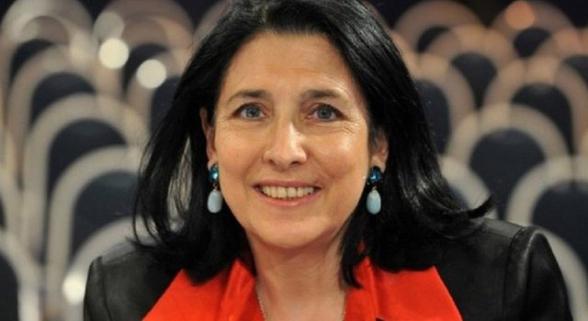 Վրաստանի նախագահն անհանգստացած է հայ-ադրբեջանական շփման գծում տիրող իրավիճակով
