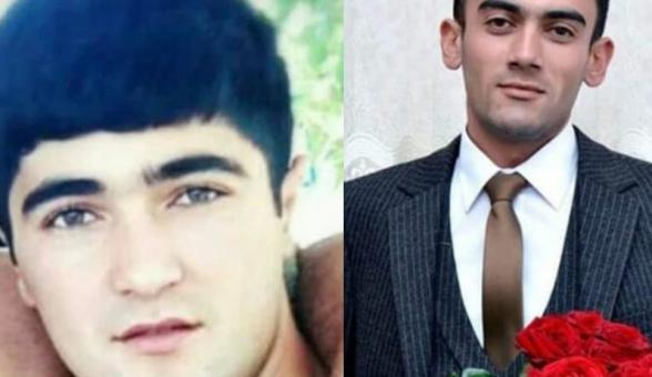 Ադրբեջանական սոցկայքերը հայտնում են սպանվածների մասին (լուսանկար)