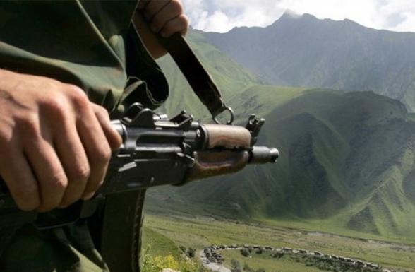 По факту ранения противником сотрудников Полиции СК Армении возбудил уголовное дело