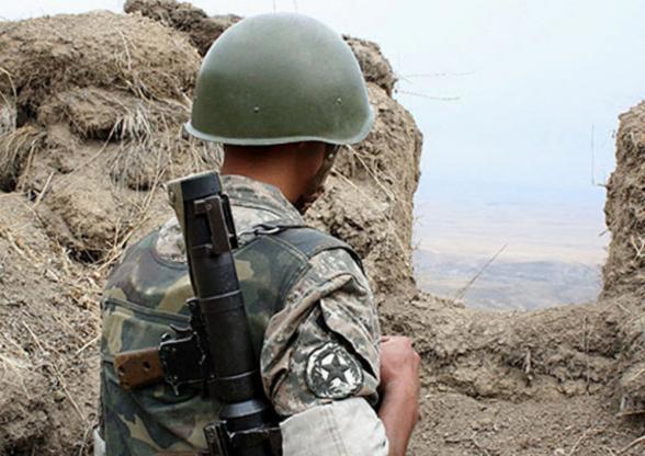 Минобороны Армении сообщило о 2 погибших военнослужащих