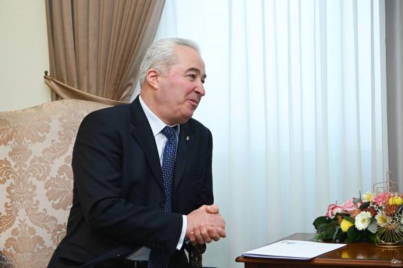 ՀՀ ԱԳՆ-ն հրավիրել է դեսպան Իվան Կուլեբային Ուկրաինայի ԱԳՆ-ի հայտարարության առնչությամբ