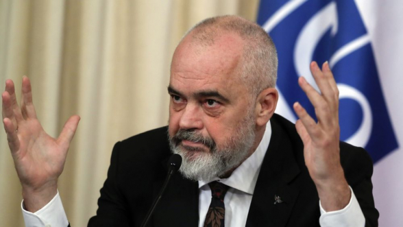 Действующий председатель ОБСЕ призвал к немедленному прекращению огня