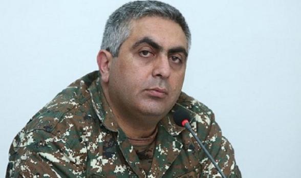 Арцрун Ованнисян об остановке на армяно-азербайджанской границе (видео)