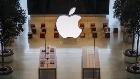 Суд ЕС отменил рекордный штраф для «Apple»