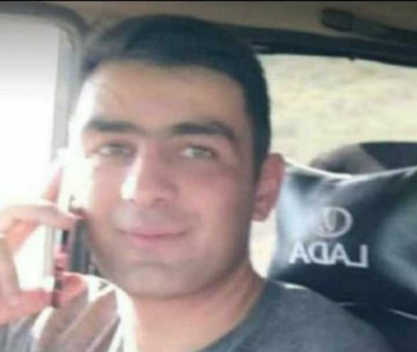 Բաց աղբյուրները հայտնում են սպանված ադրբեջանցի զինծառայողի մասին