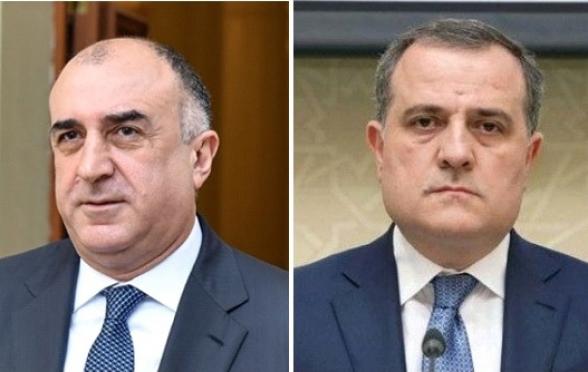 Ադրբեջանի նախագահն աշխատանքից հեռացրեց ԱԳ նախարար Մամեդյարովին․ Ջեյհուն Բայրամովը նշանակվել է ԱԳՆ ղեկավար