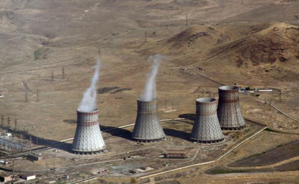 Ադրբեջանը Հայաստանին սպառնում է միջուկային ահաբեկչությամբ