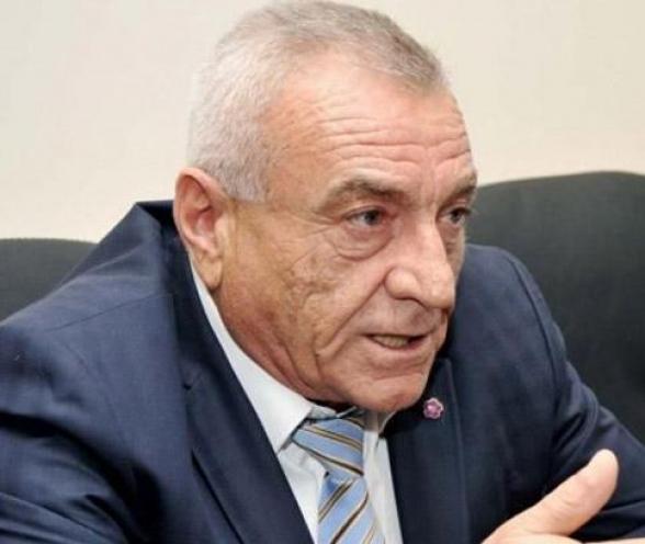 Սերժ Սրապիոնյան․