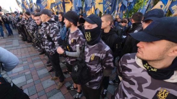 Տեսանյութ.Ուկրաինայում որոշել են մասնակցել հայ-ադրբեջանկան հակամարտության մեջ, զինյալների հավաքագրում է ընթանում ՝ Ադրբեջանին օգնելու համար