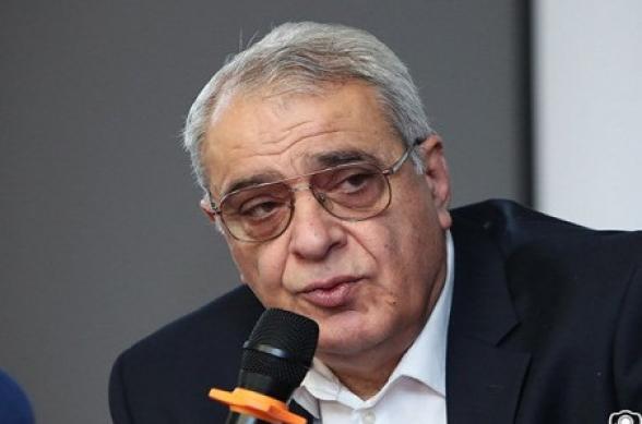 Ադրբեջանը հայերի հետ դեմ առ դեմ չի կռվել երբե՛ք․ Դավիթ Շահնազարյան