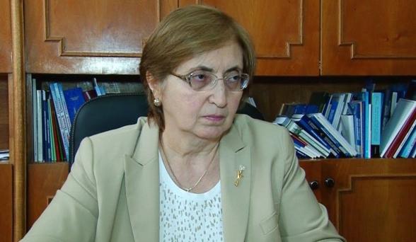 Երևան քաղաքի դատարանը կրկին կքննի Ալվինա Գյուլումյանի հայցը. երկու տարի անց գործն ուղարկվել է նույն դատարան