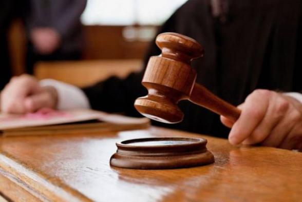 Ընթանում է դատավորների հերթական ընդհանուր ժողովը. օրակարգում է ՍԴ դատավորի թեկնածուի ընտրությունը (տեսանյութ)