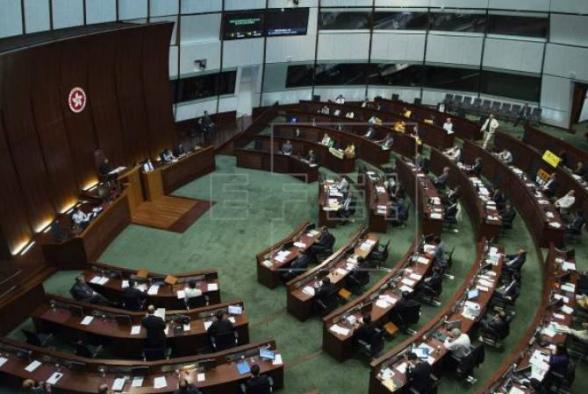 Հոնկոնգի խորհրդարանի ընտրությունները մեկ տարով հետաձգել են կորոնավիրուսի պատճառով