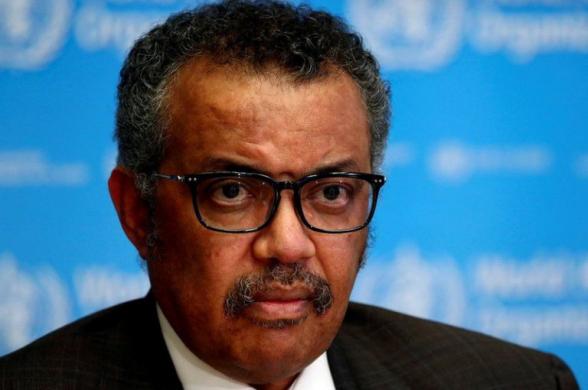 «Համավարակի հետևանքները զգացվելու են տասնամյակներ շարունակ»․ ԱՀԿ ղեկավար