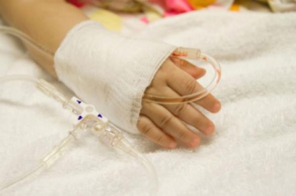 «Արաբկիր» բժշկական կենտրոնում 2-ամյա տղա է մահացել