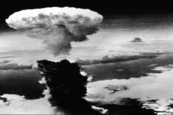 Ровно 75 лет назад США сбросили на Хиросиму атомную бомбу (видео)