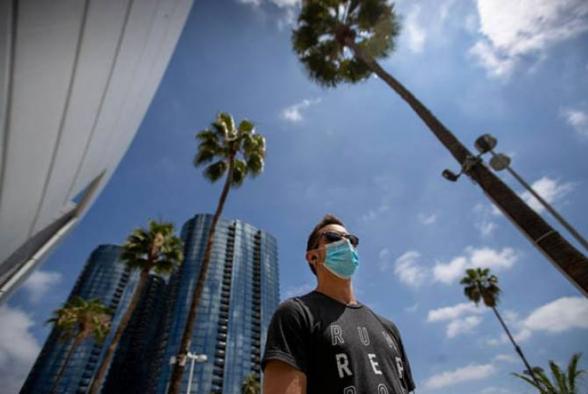 Լոս Անջելեսում ջուրը կկտրեն այն տներում, որտեղ համավարակի ժամանակ երեկույթներ են տեղի ունենում