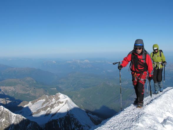 Այսօր լեռնագնացների միջազգային օրն է