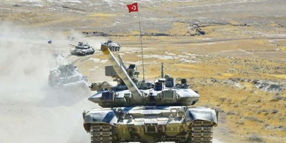 Թուրքիան և Ադրբեջանն իրենց համատեղ զորավարժություններով ի՞նչ ուղերձ հղեցին Հայաստանին