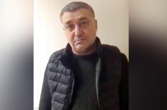 Լևոն Սարգսյանը (Ալրաղացի Լյովիկ) կալանավորվեց