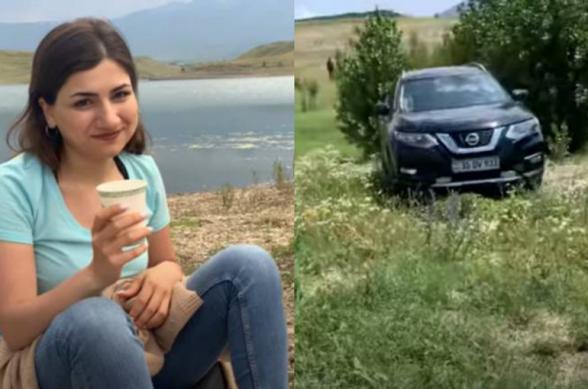 Ինչո՞ւ են փոխել վարչապետի դստեր մեքենայի համարները