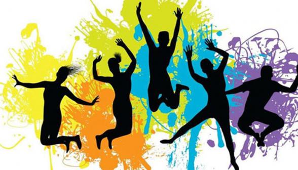 Сегодня – Международный день молодежи