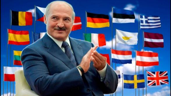 Главы МИД стран ЕС в пятницу рассмотрят ситуацию в Белоруссии