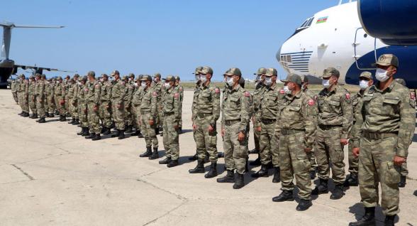 Что вызывает озабоченность в турецко-азербайджанских учениях – комментарий Минобороны