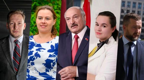 Все соперники Лукашенко на президентских выборах в Белоруссии обжаловали итоги выборов
