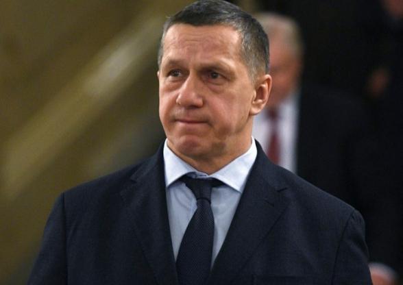 ՌԴ փոխվարչապետը վարակվել է կորոնավիրուսով