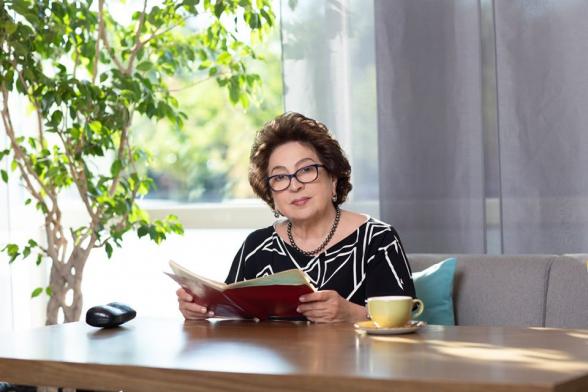 Որոշեցի վերապրածս մաս-մաս ներկայացնել Ձեզ, հարգելի ընթերցող․ Բելլա Քոչարյան