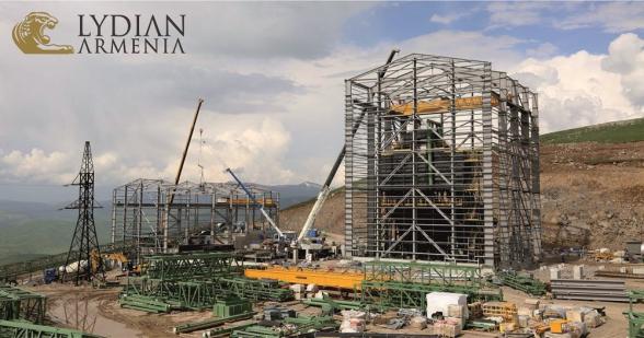 ՀՀ միջուկային անվտանգության կարգավորման կոմիտեն հաստատում է, որ Ամուլսարում ուրանի խնդիր չկա․ «Լիդիան Արմենիա»