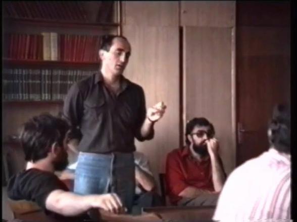 1992թ. այս օրը` օգոստոսի 15-ին, ստեղծվեց Պետական Պաշտպանության Կոմիտեն, որն Արցախում ստանձնեց բացարձակ իշխանություն և ամբողջ պատասխանատվությունը վերցրեց իր վրա (տեսանյութ)