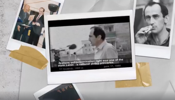 ՊՊԿ նախագահի պաշտոնը միակը եղավ, որը ոչ ոք չէր փորձում վիճարկել. Ռոբերտ Քոչարյան (տեսանյութ)