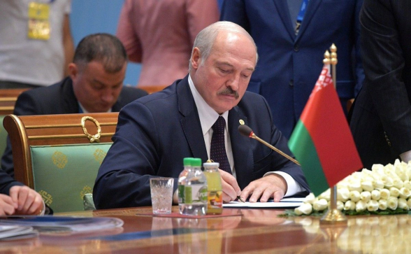 Лукашенко произведет кадровые перестановки в руководстве Белоруссии