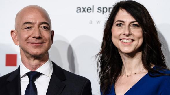 Названа самая богатая женщина по версии «Bloomberg»