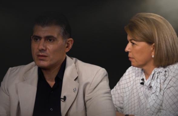 Իշխանությունը երբեք նպատակ չի դրել, որպեսզի կանխի համավարակի տարածումը․ Գրիգոր Գրիգորյան (տեսանյութ)
